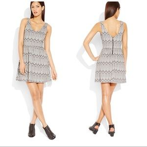 Lucky Brand Fit and Flare Dress